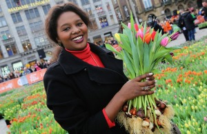 Nationale Tulpendag